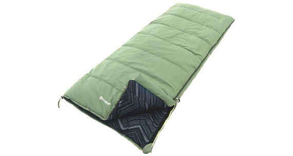 Outwell Courtier Sleeping Bag green